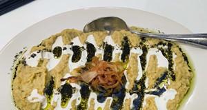 Iranian restaurant Pars plates Persian classics in Farmington Hills
