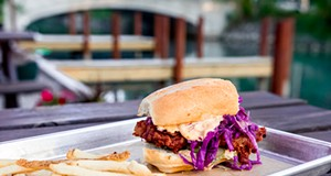 Detroit's Coriander Kitchen and Farm serves up 'farm-elevated bar food' down by the river