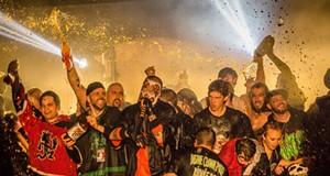 A roundup of Detroit's best Halloween parties