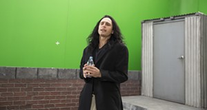 'The Disaster Artist' offers an oddly reverent look at a cult classic