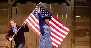UMS performance festival aims to disrupt with provocative theater