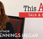 Major Mary Jennings Hegar presents Be the Change