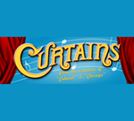CURTAINS, the Big Broadway Musical Comedy Whodunit