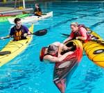 Fun Start Beginning Kayak Class