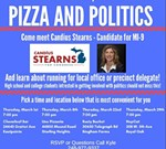 Meet Candius Stearns - US Congressional Candidate - 9th District