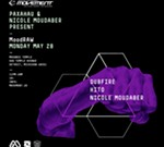 Paxahau & Nicole Moudaber Present: MoodRAW Official Movement Closing Party
