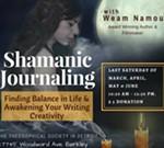 Shamanic Journaling