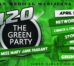 The Michigan Medical Marijuana Expo