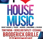 I Love House Music | House Music for The World