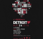 Detroit Love Official Movement Afterparty