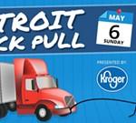 Detroit Truck Pull