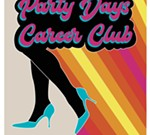 Datenight (US), Party Days, Career Club