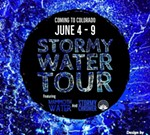 Stormy Water Tour Send-Off Show at Nonsense Night