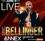 Eric Bellinger Live