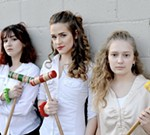 A2CT Presents Heathers, The Musical