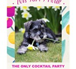 9th Annual Yappy Hour