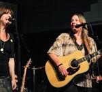 Barb Barton CD Release Concert