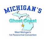 Michigan's Ghost Coast Paranormal Convention