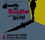 Death by Shade - Murder Mystery Dinner