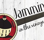 'Jammin' in the Vineyard' summer concert series