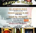 Kim Coleman Presents Glitz & Glam Hair & Fashion Extravaganza
