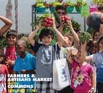 Dearborn Farmers & Artisans Market