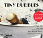 Tiny Bubbles: Sparkling Wine Tasting