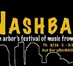 Kerrytown Nashbash Music Festival 2018