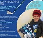 Fleece & Thank You July Golf Outing