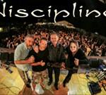 Discipline band Mexico Preflight Show /wsg Bill Grogan's Goat & Ladyship Warship