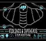 Vidlings & Tapeheads Film Festival 2018