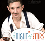 A Night of Stars with Tennessee Williams by Maxim Vinogradov