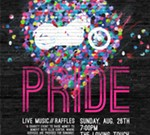 Ride For Pride- A Motorcycle Charity Event