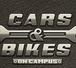 Cars & Bikes on Campus