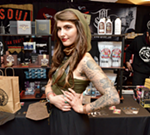2nd Annual Summer Motor City Tattoo Expo