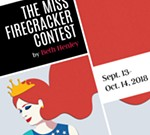 Miss Firecracker Contest