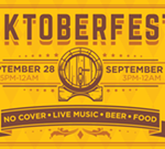 Arbor Brewing Company Annual Oktoberfest Street Party