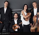 The Pacifica Quartet