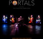 Ian Ethan Case – PORTALS featuring The Photon Symphony