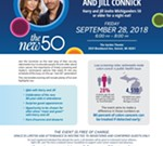 An Evening with Harry Connick, Jr. and Jill Connick