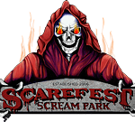 Lenox Township's Scarefest Scream Park