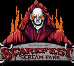 Lenox Township's Scarefest Scream Park