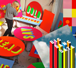 Morag Myerscough: Belonging