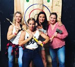 FREE Axe Throwing at BATL
