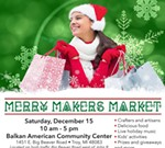 2018 Merry Makers Market