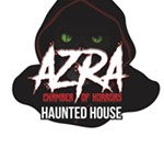 AZRA Chamber of Horrors Haunted House