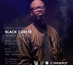 Paxahau Presents: Black Coffee