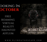 Insanitarium - Haunted House (VR)