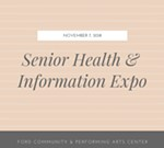 Senior Health & Information EXPO