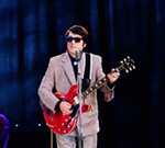 In Dreams: Roy Orbison in Concert